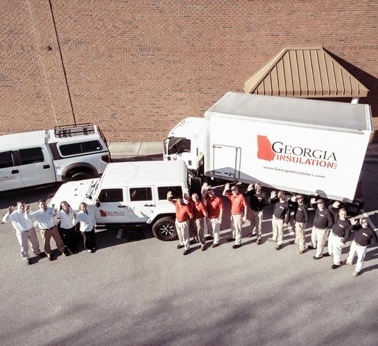 Georgia Insulation company