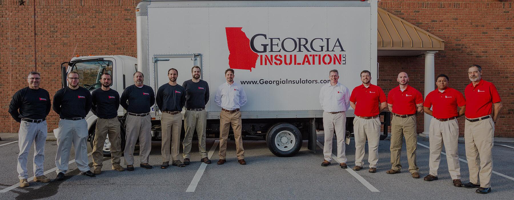 Georgia Insulation